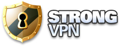 StrongVPN Netflix Android