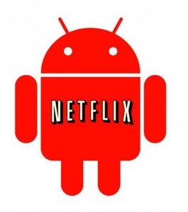 Netflix on Android Greece