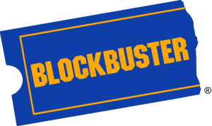 Blockbuster Outside The USA
