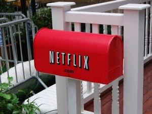 Netflix Considers A Split Of Movies and TV Programmes