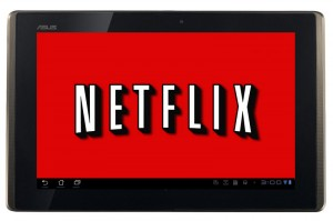 Netflix iPad Android Outside USA