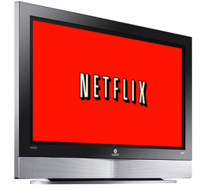 North American (USA) Netflix in Bolivia