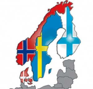 Nordic COuntries