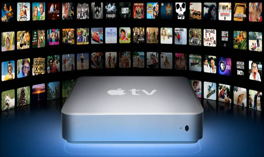 apple tv outside the usa